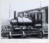 view Prints of locomotives and other background material, numbers 1600-2400s digital asset: Prints of locomotives and other background material, numbers 1600-2400s