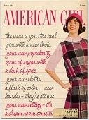 view Estelle Ellis Collection digital asset: American Girl
