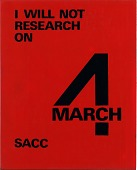 view Science Action Coordinating Committee Papers digital asset: Posters/Programs