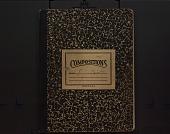 view Elizabeth Robinson Farm Diary digital asset: Farm journal