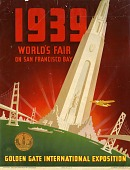 view Larry Zim World's Fair Collection digital asset: World 's Fairs Materials