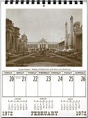 view Louisiana Purchase Exposition, St. Louis, printed ephemera digital asset: Louisiana Purchase Exposition, St. Louis, printed ephemera