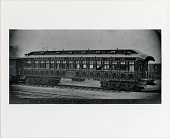 view John H. White, Jr. Railroad Reference Collection digital asset: Car Builders N-Z