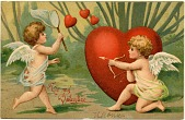 view Valentine's Day digital asset: Valentine's Day