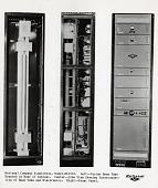 view National Company (NATCO) Atomic Clocks Records digital asset: Beam Tube Assembly Manual