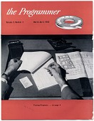 view Gordon D. Goldstein Collection digital asset: The Programmer