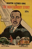"view Ed King Collection of Civil Rights Material digital asset: Martin Luther King and the Montgomery Story"" Pamphlet"
