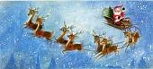 view Santa Claus digital asset: Santa Claus