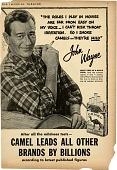 view John Wayne digital asset: John Wayne