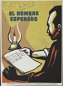 view El Hombre Esperado [screen print poster] digital asset: El Hombre Esperado