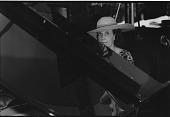 "view Jeffrey Kliman Photographs digital asset: Joanne Brackeen, 1993 [JK  45]; ""DC World Jazz Festival"" 3/9"