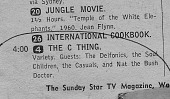 view The C Thing, January 1970 digital asset: The C Thing, January 1970