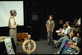 view Sally Fox Innovative Lives Presentation digital asset: Photographs