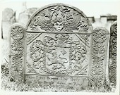 view New England Gravestone Imagery [1650-1815] digital asset: 69-90