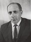 view Marvin E. Mundel Industrial Engineering Collection digital asset: Photographs-Mundel Head Shots