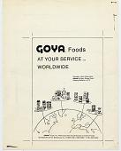 view Printed advertisements, circa 1980s-2000 digital asset: Printed advertisements, circa 1980s-2000