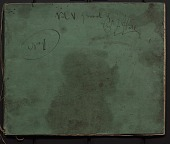 view [Charles Francis Hall Expedition Diary Volume V Part 1, First Expedition] digital asset: .019, Journal, Volume V