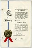 view U.S. Patent, 1985 digital asset: U.S. Patent, 1985