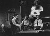 view Photographs, almost entirely relating to billiard career digital asset: Photographs, almost entirely relating to billiard career