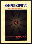 view Daniel H. Meyerson World's Fair Collection digital asset: Expo 70, Guides