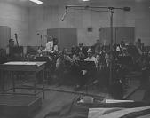 view Lois Peterman Recording Sessions digital asset: Lois Peterman Recording Sessions: undated