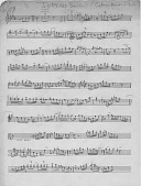 view Benny Carter Collection digital asset: Body and Soul(P)