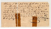 view Bill of Sale, Indiana digital asset: Bill of Sale, Indiana