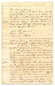 view Court documents, Fannin County, Texas digital asset: Court documents, Fannin County, Texas