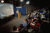 view Harry Kroto Innovative Lives Presentation and Interview digital asset: Photographs