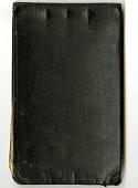 view [Appalachian Trail hike diary] digital asset: Trail diary