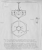 view Joseph M. Angeletti, 1934-1940 (lamp shade designs) digital asset: Joseph M. Angeletti, 1934-1940 (lamp shade designs)