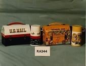 view Steel dome assortment (KA344) digital asset: Steel dome assortment (KA344)