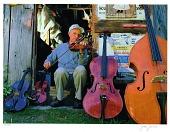 "view Jake Jacobson ""Heart & Hands"" Color Iris Photoprints digital asset: Jack Branch, Bristol, Virginia"
