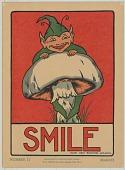 view 27, Smile, by Elise Reid Boylston, Atlanta.  March digital asset: 27, Smile, by Elise Reid Boylston, Atlanta.  March