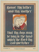 view 34, Honor Thy Father And Thy Mother.  May digital asset: 34, Honor Thy Father And Thy Mother.  May