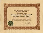 view Free Enterprise Award digital asset: Free Enterprise Award