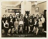 view Jean Bartel Miss America 1943 Photographs digital asset: Kansas City