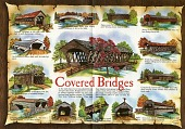 view Lucinda Rudell Covered Bridge Collection digital asset: Ephemera