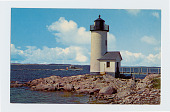 view Annisquam Harbor (Wigwam Pt.), Massachusetts digital asset: Annisquam Harbor (Wigwam Pt.), Massachusetts