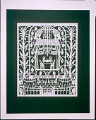 view 1988.0465.01-Sukkot cutout digital asset: 1988.0465.01-Sukkot cutout