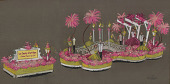 view Orange Bowl Parade Float Renderings digital asset: Orange Bowl Parade Float Renderings