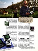 view Magellan Systems Corporation GPS Records digital asset: Clippings