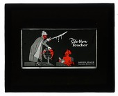 view World War One Theater Lantern Slides digital asset: The New Teacher