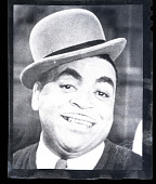 "view H-171, Fats Waller, from 16 mm ""Soundies"" digital asset: H-171, Fats Waller, from 16 mm ""Soundies"""