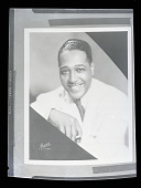 view H-190, Duke Ellington digital asset: H-190, Duke Ellington