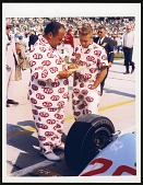 view Andy Granatelli Collection digital asset: Andy Granatelli Collection