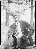 view Portrait of John Franklin Cantey digital asset: Portrait of John Franklin Cantey