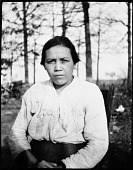 view Portrait of Edith Harris digital asset: Portrait of Edith Harris