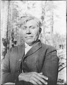 view Portrait of Robert Lee Harris digital asset: Portrait of Robert Lee Harris