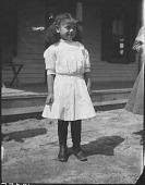 view Portrait of Mabel Harmon digital asset: Portrait of Mabel Harmon